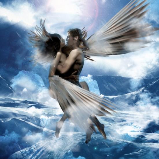 angel of fantasy erotische story